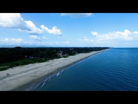 Santa Clara Beach - Panama