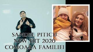 SANDEL PITICU  - COMOARA FAMILIEI  ( 2020 )