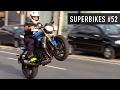 ?? SUPERBIKES #52 - Triumph Compilation | Motos acelerando em Curitiba!