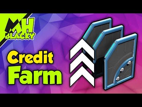 WARFRAME SCHNELL CREDITS FARMEN! - Einsteiger Tutorial/Guide (2020)