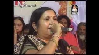 Damayanti Bardai Live Bhajan | Duha,Chhand | Santvani 2014 | Gujarati Live Bhajan