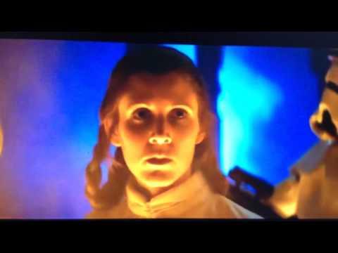 Star Wars | Boba Fett all scenes (Original Voice)