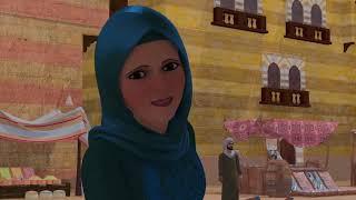 مسلسل الأزهر - الجزء الثاني - الحلقة التاسعة عشرة