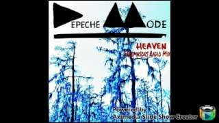 Depeche Mode - Heaven ( Freemasons Radio Mix)