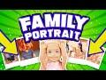 Barbie  Family Portrait  Ep.28