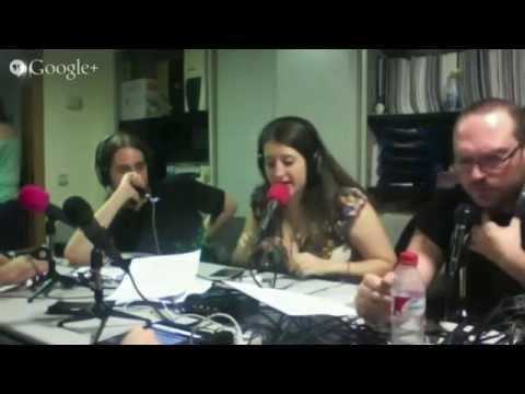 Hola Mundo Radio 19/09/2014 - Hola Mundo #044