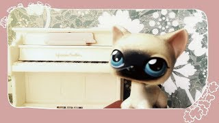 LPS:Слепой музыкант (short filim) часть 1