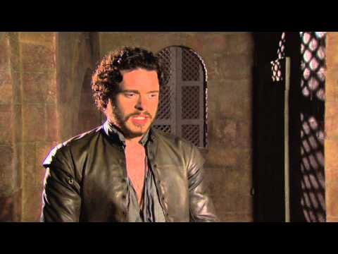 Game Of Thrones Season 3: Episode #3 - A Real Frustration (HBO)