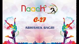 Naach Plus Audition Round Group C - 27