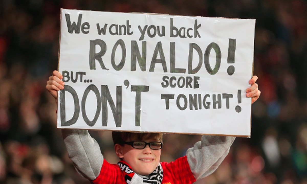 The Best And Worst Of Football Banners Youtube