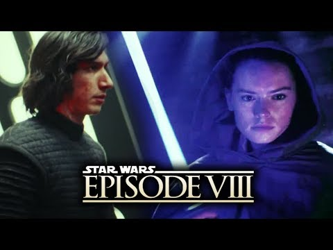 Thumbnail: Star Wars Episode 8: The Last Jedi - NEW BTS TRAILER #2 With Breakdown! (Behind the Scenes Trailer)
