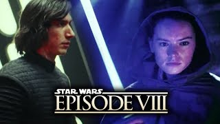 Star Wars Episode 8: The Last Jedi - NEW BTS TRAILER #2 With Breakdown! (Behind the Scenes Trailer)