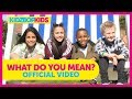 Download KIDZ BOP Kids - What Do You Mean? (KIDZ BOP) MP3 song and Music Video