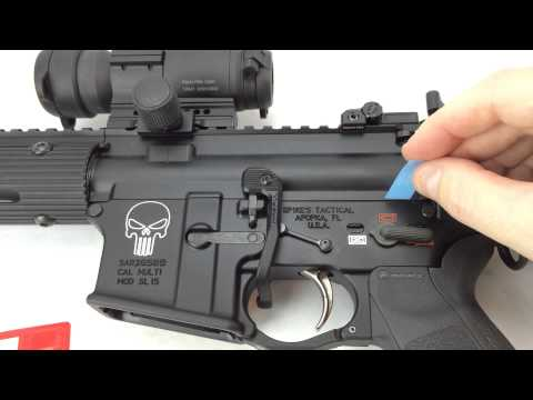 AR15 Upper/Lower Receiver Shim Kit - X-Shim Product Review & Installation