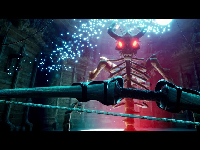 This Amazing Zelda VR Fan Experience Lets You Wield The Master Sword