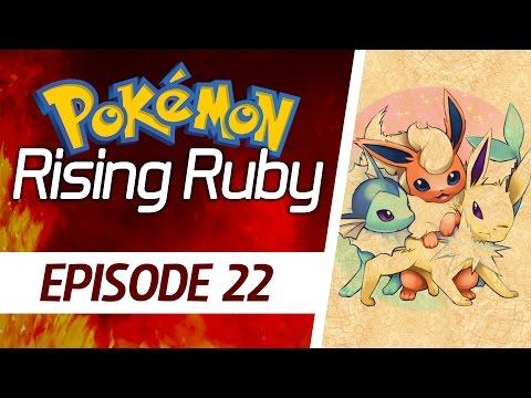 Cutzy Plays - Pokémon Rising Ruby #22 (Wet, Watt and Hot!)