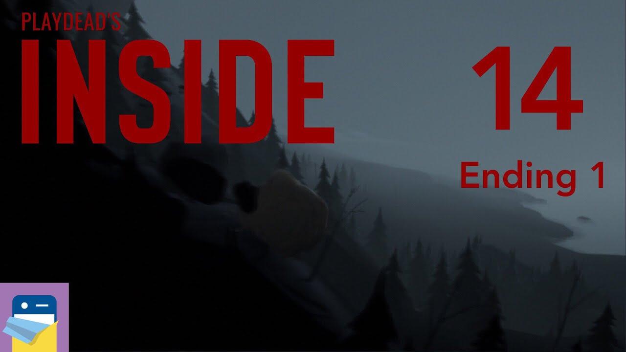 Playdead's INSIDE: iOS Gameplay Videos (Let's Play