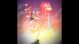 Sky Force Reloaded Stage B2 - Nightmare