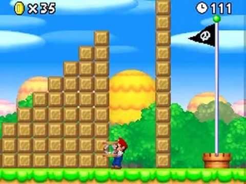 Download Springboard Power Mario W1-2
