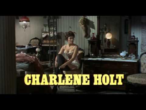 El Dorado (1966) Trailer