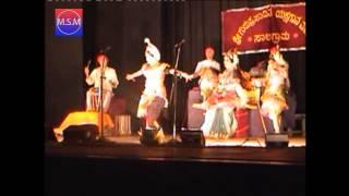 Yakshagana 2004 - Shashiprabhe Parinaya - Yalaguppa - Subrahmanya Achari - Saligrama Mela