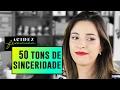 50 TONS de OPINIÃO CINZA E ESCURA