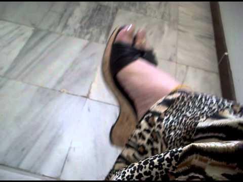 tgp heels mules Dangling high