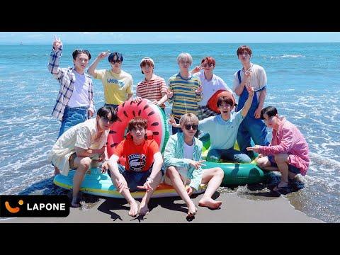 JO1|'STAY' MV [SUMMER VER.]