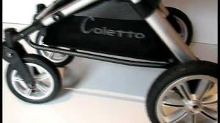 как сделать раму коляски для груза