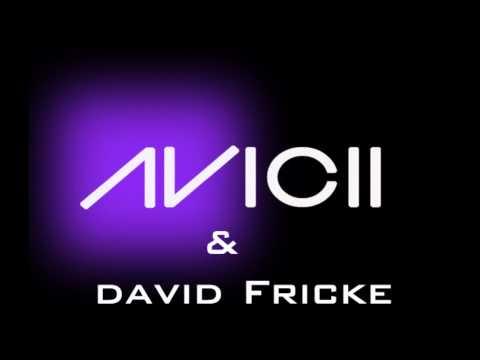 Avicii & David Fricke - ID 4? (Teaser)