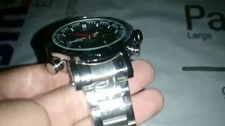 weide wh 5203 japan double movt led sports watch black reviews