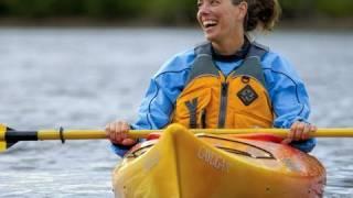 Kayaking Gear - How to Dress for Kayaking