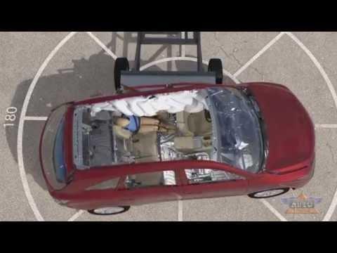 Honda Impact Crash Simulation Software