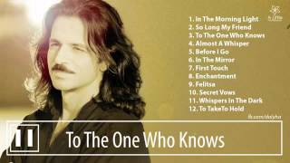 Audiophile - Love Songs - Yanni
