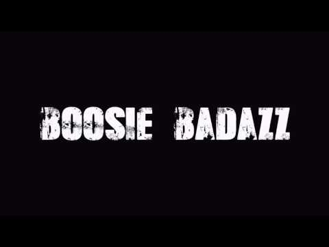 Boosie Badazz - Not My Nigga (Screwed & Chopped) Video