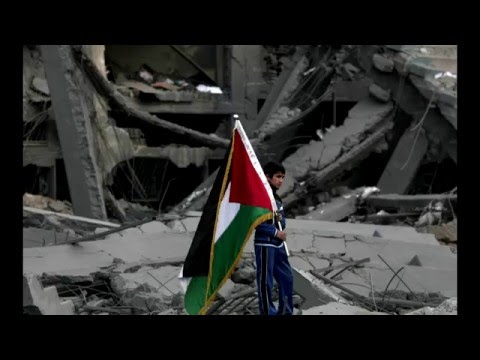 Palestine Hard Hip Hop Instrumental