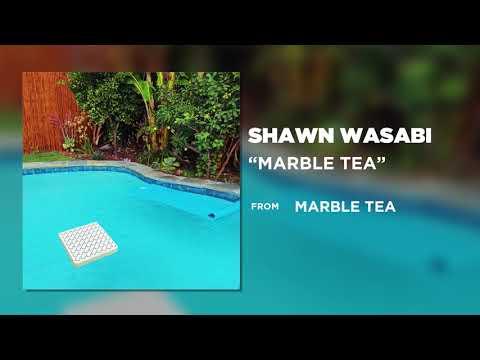Shawn Wasabi - MARBLE TEA [Official Audio]