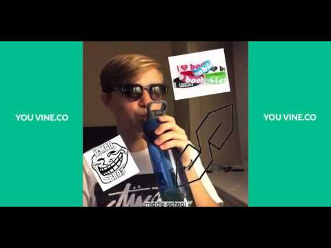 its just luke Vine Compilation 2015 - With Captions
