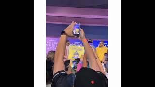 DaddyYankee Disco de ORO 1 BILLON DE STREAMS GLOBAL CON PROBLEMA/2021 LATINMUSICWEEK
