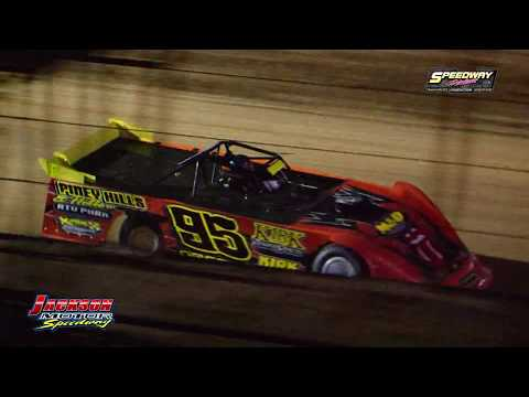 Jackson Motor Speedway | Comp Cams Super Dirt Series Qualifying | Nov 3, 2018