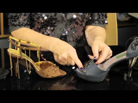 How Much Will Dress Shoes Stretch? : Shoes & Women's Fashion