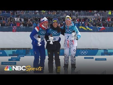 2018 Winter Olympics Recap Day 1 I Part 1 I NBC Sports