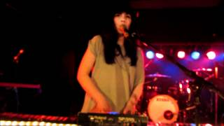 Julia Marcell - Matrioszka ( Live @  Luxor Cologne  18.03.2012 )
