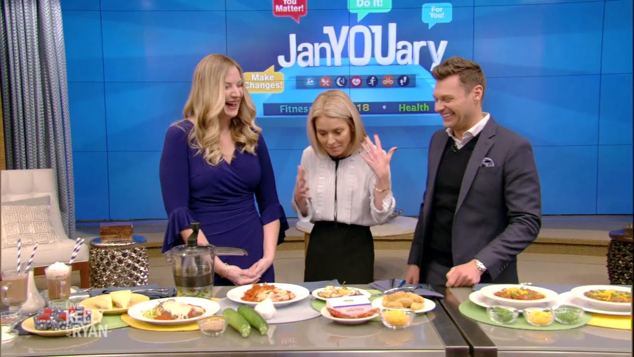 JanYOUary - Simply Keto with Suzanne Ryan - YouTube