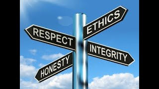 5 Things People With Integrity Do Differently