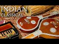 Indian Classical Instrumental | Hindu Traditional & Western Fusion for Healing | Mind & Soul