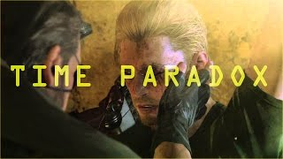 Metal Gear Solid V: The Phantom Pain - Time Paradox