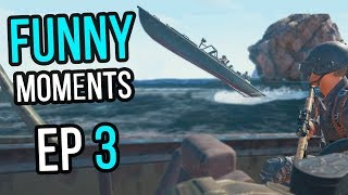 PUBG: Funny Moments Ep. 3