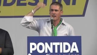 #Pontida 2015 - Intervento di Paolo #Grimoldi