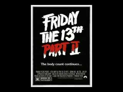 Friday The 13th 1981 Part 2 Theme Song Doovi